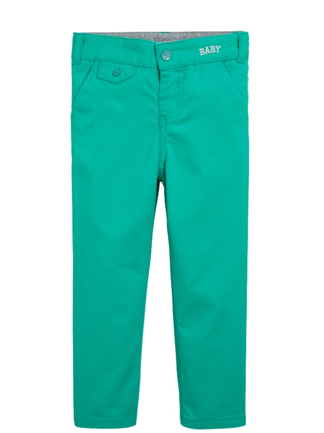 Pantalon chino Assidu 12,99€