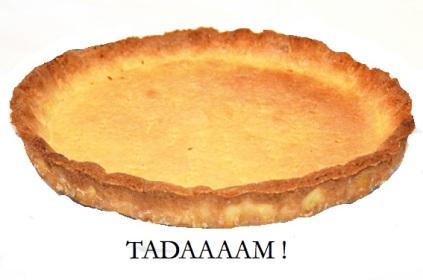 pâte_sablée_pecan_pie