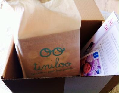 box future maman tiniloo
