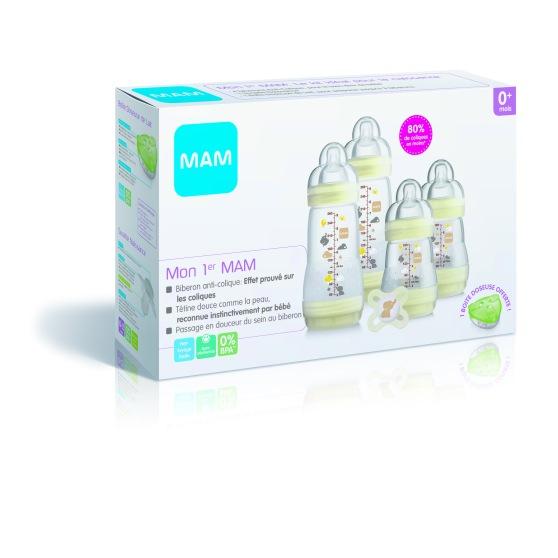 MON 1er MAM Packaging