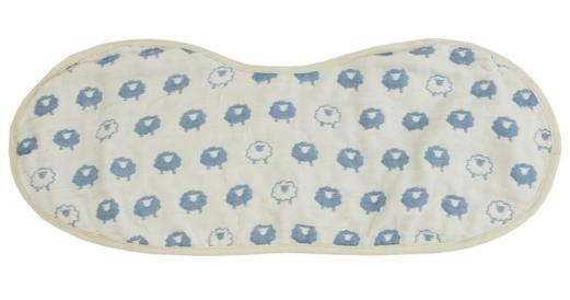 Burp cloth_blue (Medium)