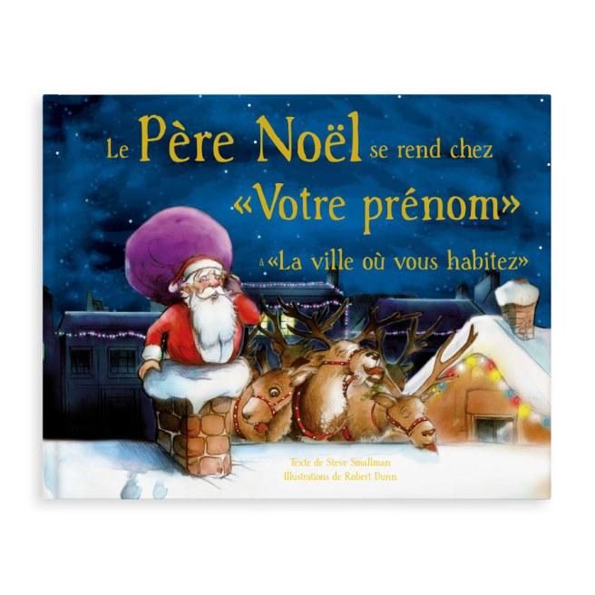 livre-personnalise-le-pere-noel-arrive