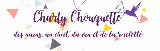 Maman Chouquette bannière de blog